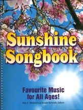 Sunshine Songbook: Music for All Ages