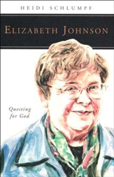 Elizabeth A. Johnson: Questing for God