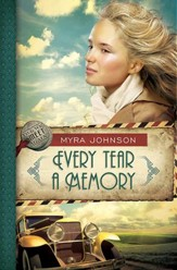 Every Tear a Memory, Till We Meet Again Series #3 -eBook