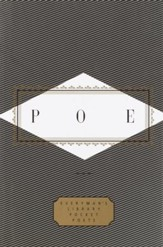 Poe: Poems - eBook