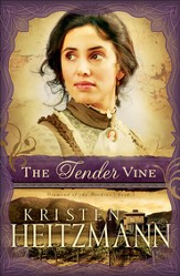 Tender Vine, The - eBook
