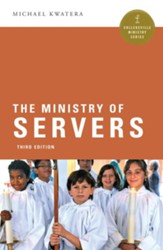 The Ministry of Servers: Third Edition