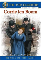 The Torchlighters Biography Series: Corrie ten Boom  - Slightly Imperfect