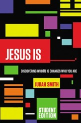 Jesus Is Student Edition - eBook