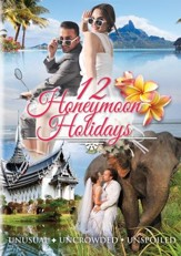 12 Honeymoon Holidays, DVD