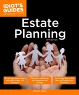 Idiot's Guides: Estate Planning, 5E