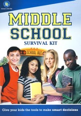 Middle School Survival Kit