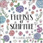 The Promises of Scripture: A Coloring Journey