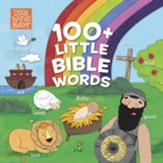 100+ Little Bible Words Board Book