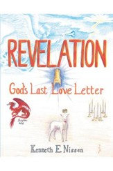 Revelation: Gods Last Love Letter - eBook