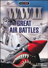 WWII Great Air Battles