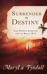 The Surrender to Destiny Trilogy   - eBook