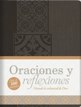 Oraciones y Reflexiones  (Prayers and Meditations)