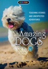 Amazing Dogs: Touching Stories and Unexpected Adventures, DVD