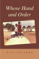 Whose Hand and Order - eBook