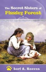 The Secret Sisters of Finnley Forest - eBook