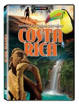 Costa Rica-America's Great Getaway