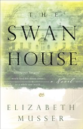 Swan House, The: A Novel - eBook