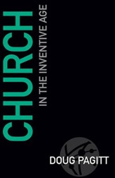 Church in the Inventive Age - eBook