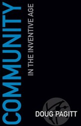Community in the Inventive Age - eBook