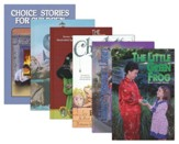 Grade 4 Literature and Creative Writing Resource Books