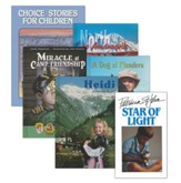 Grade 5 Literature and Creative Writing Resource Books