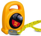 The Big Tape Measure
