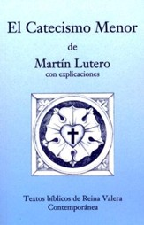El Catecismo Menor, RVC  (Luther's Small Catechism, RVC)