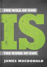 The Will of God is the Word of God - Slightly Imperfect