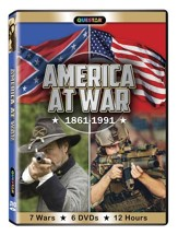 America at War: 1861-1991, 6-DVD Set