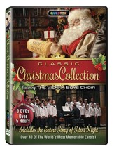 Classic Christmas Collection, 3-DVD Pack