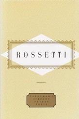 Rossetti: Poems - eBook