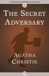 The Secret Adversary - eBook
