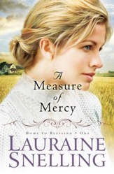 Measure of Mercy, A - eBook
