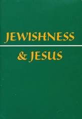 Jewishness and Jesus, 5 Pack