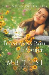 The Thundering Path of Spirit - eBook