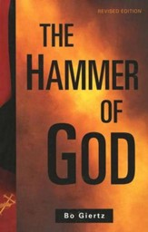 The Hammer of God (Revised Edition) - Slightly Imperfect