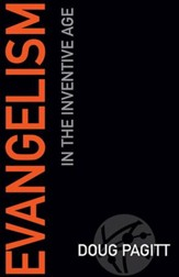 Evangelism in the Inventive Age - eBook