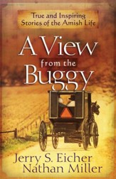 View from the Buggy, A: True and Inspiring Stories of the Amish Life - eBook