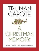 A Christmas Memory - eBook