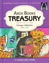 Arch Books Treasury: 1966 - 1967