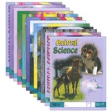 Grade 1 Animal Science PACEs 1001-1012