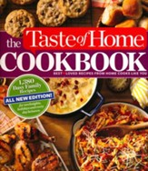 Taste of Home Cookbook, 4th Edition: Busy Family Edition