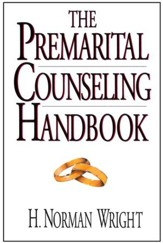 The Premarital Counseling Handbook / New edition - eBook