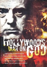 Hollywood's War On God