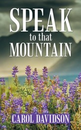 Speak to that Mountain - eBook