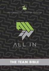 FCA Team Bible: All-In / Digital original - eBook