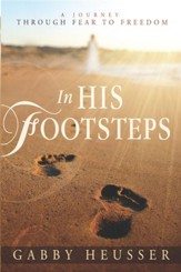 In His Footsteps - eBook