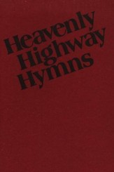 Heavenly Highway Hymns (softcover, chili)
