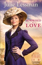 Surprised by Love,The Heart of San Francisco Series #3 - eBook